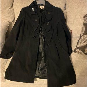 Ladies Jolt dress coat
